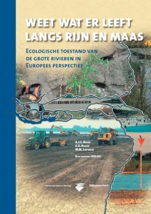 Weet wat er leeft langs Rijn en Maas