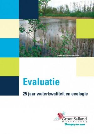 Evaluatie 25 jaar waterkwaliteit en ecologie