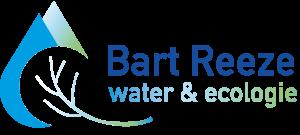Logo Bart Reeze - Water & Ecologie