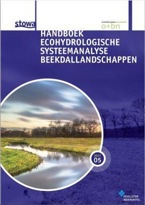 Handboek ecohydrologie beken
